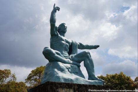 Field Report:  Nagasaki (07 April 2013)