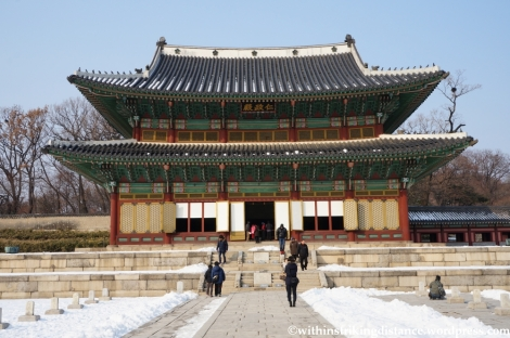 10Feb13 Seoul Changdeokgung 010