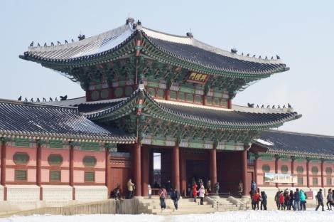 10Feb13 Seoul Gyeongbokgung 003