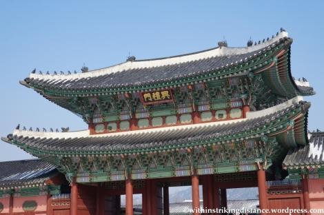 10Feb13 Seoul Gyeongbokgung 008