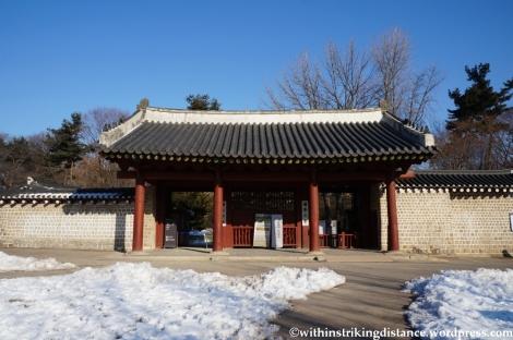11Feb13 Seoul Jongmyo 001