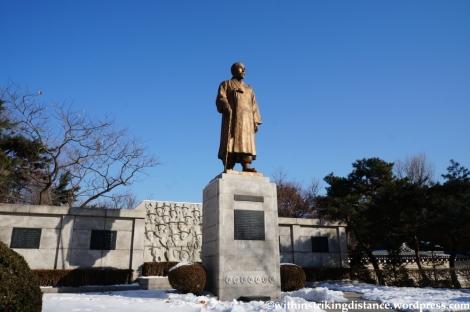 11Feb13 Seoul Jongmyo 004