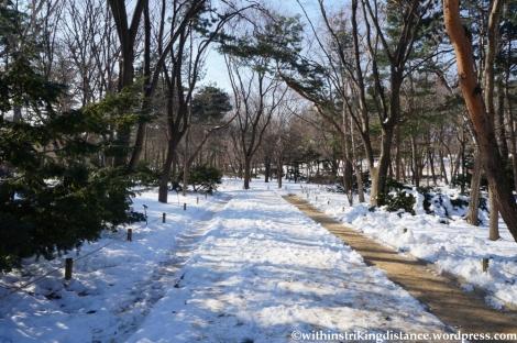 11Feb13 Seoul Jongmyo 007