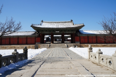 11Feb13 Seoul Changgyeonggung 002