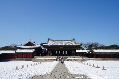 11Feb13 Seoul Changgyeonggung 007