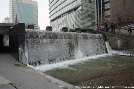 12Feb13 Seoul Cheonggyecheon 003
