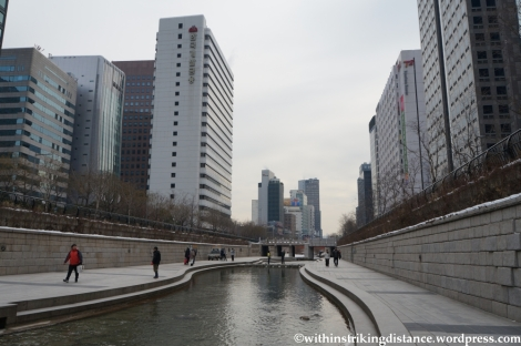 12Feb13 Seoul Cheonggyecheon 008