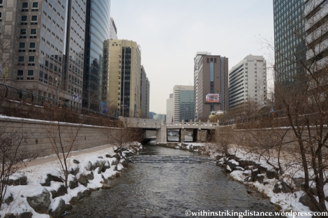 12Feb13 Seoul Cheonggyecheon 012
