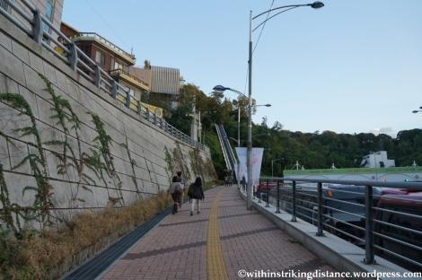 11Oct13 Seoul Namsan N Seoul Tower 001