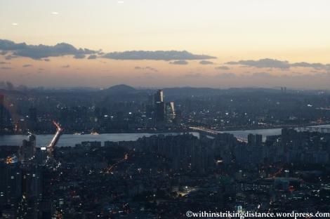 11Oct13 Seoul Namsan N Seoul Tower 006