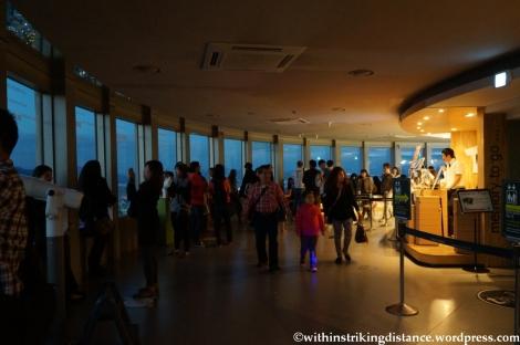 11Oct13 Seoul Namsan N Seoul Tower 007