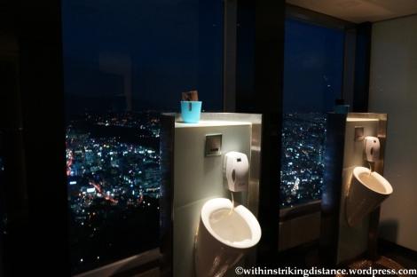 11Oct13 Seoul Namsan N Seoul Tower 010