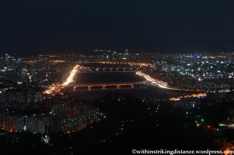 11Oct13 Seoul Namsan N Seoul Tower 011