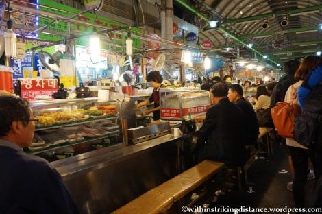 12Oct13 Seoul Gwangjang Market 002