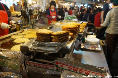 12Oct13 Seoul Gwangjang Market 003
