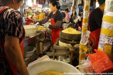 12Oct13 Seoul Gwangjang Market 004
