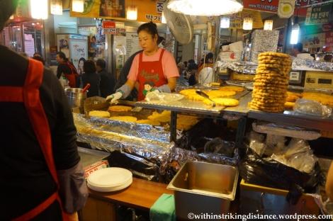 12Oct13 Seoul Gwangjang Market 005