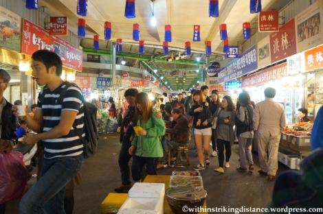 12Oct13 Seoul Gwangjang Market 006