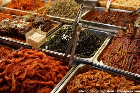 12Oct13 Seoul Gwangjang Market 008