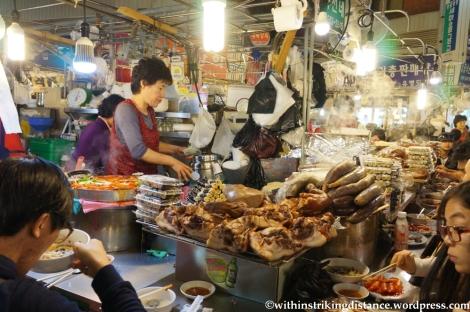 12Oct13 Seoul Gwangjang Market 010