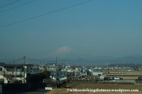 03Feb14 Kodama N700 Shinkansen Green Car 006