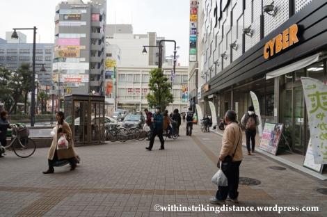 03Feb14 Tokyo Kameido Gyoza 014