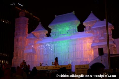05Feb14 Sapporo Yuki Matsuri Odori Night 010