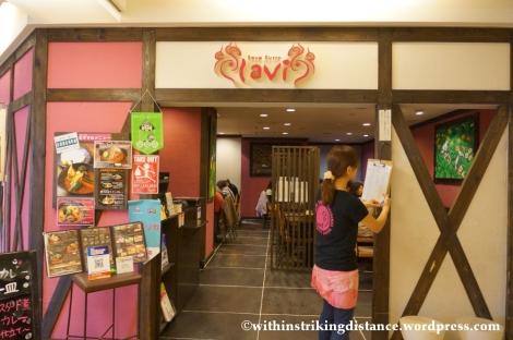06Feb14 Sapporo Soup Curry Lavi Esta 004