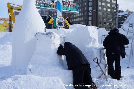 06Feb14 Sapporo Yuki Matsuri Odori 031