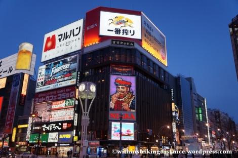 06Feb14 Sapporo Yuki Matsuri Susukino 003a