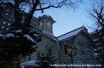 06Feb14 Sapporo Yuki Matsuri Tokeidai 002