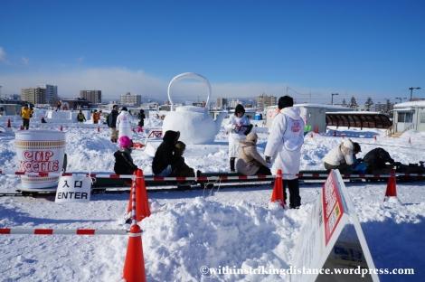 06Feb14 Sapporo Yuki Matsuri Tsudome 015