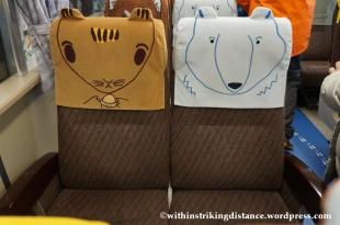 07Feb14 Sapporo-Asahikawa Asahiyama Zoo Train 003