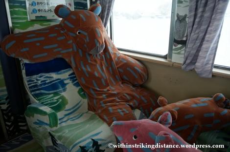 07Feb14 Sapporo-Asahikawa Asahiyama Zoo Train 009