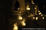 07Feb14 Otaru Snow Light Path 005