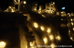 07Feb14 Otaru Snow Light Path 015