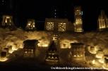 07Feb14 Otaru Snow Light Path 017