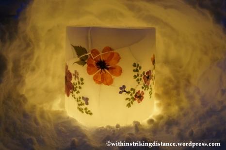 07Feb14 Otaru Snow Light Path 025