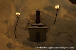 07Feb14 Otaru Snow Light Path 034