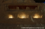 07Feb14 Otaru Snow Light Path 035