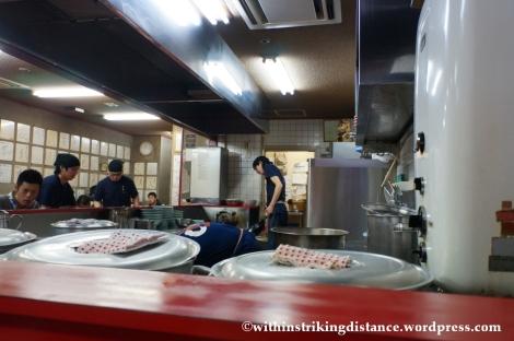 08Feb14 Asahikawa Ramen Baikouken 005