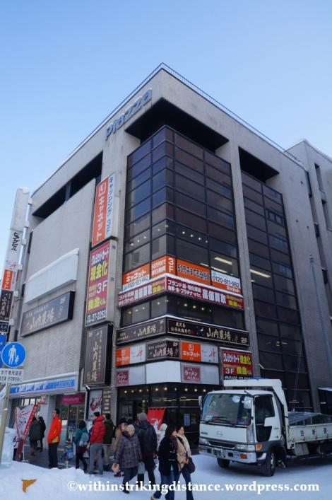 08Feb14 Asahikawa Ramen Baikouken 011