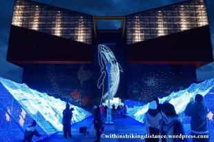 10Feb14 Osaka Aquarium Kaiyukan 032
