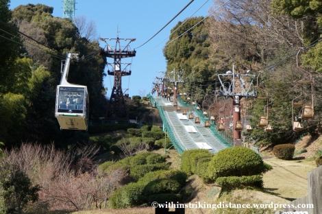 12Feb14 Iyo Matsuyama Castle Ehime Shikoku Japan 005