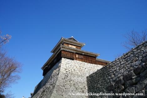12Feb14 Iyo Matsuyama Castle Ehime Shikoku Japan 011
