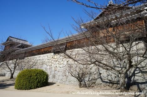 12Feb14 Iyo Matsuyama Castle Ehime Shikoku Japan 015