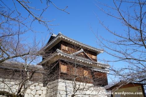 12Feb14 Iyo Matsuyama Castle Ehime Shikoku Japan 016