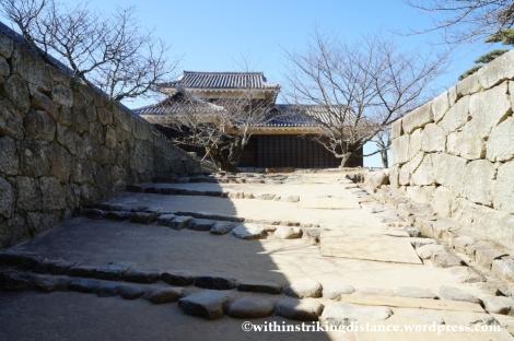 12Feb14 Iyo Matsuyama Castle Ehime Shikoku Japan 017