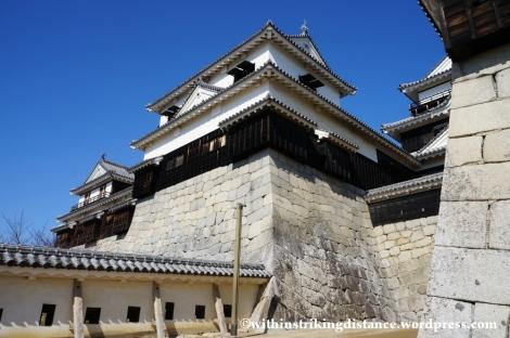 12Feb14 Iyo Matsuyama Castle Ehime Shikoku Japan 022