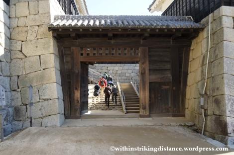 12Feb14 Iyo Matsuyama Castle Ehime Shikoku Japan 025